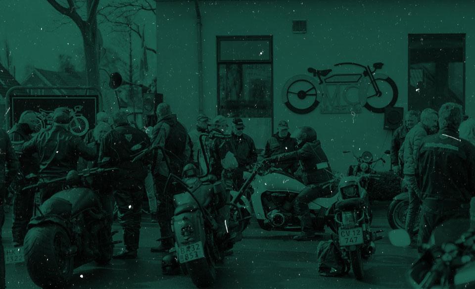 Danmarks Motorcykelmuseum