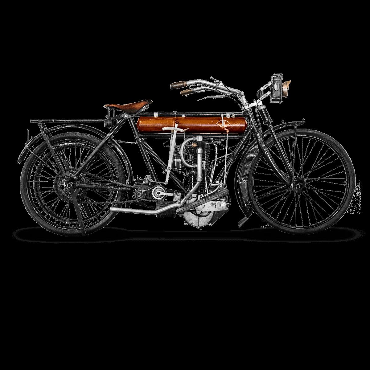Motorcykel 1827-1925