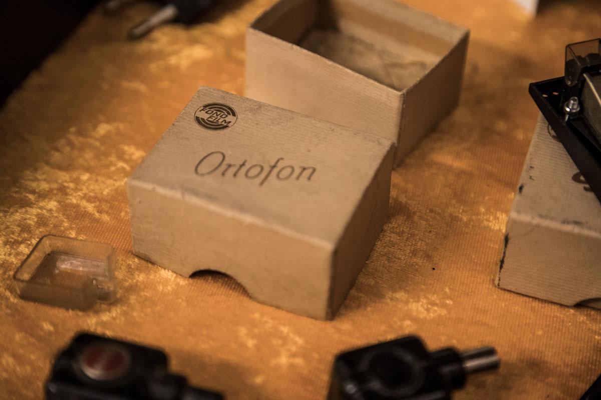 Ortfon