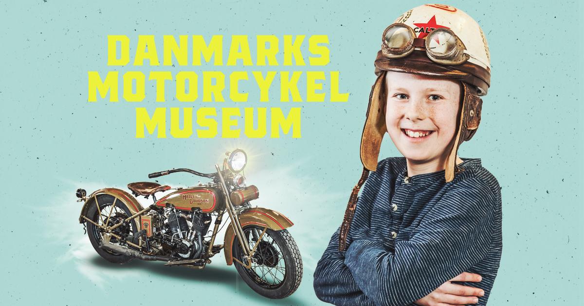 d758c2f0a32 MC 1926-1939 - Danmarks Motorcykelmuseum